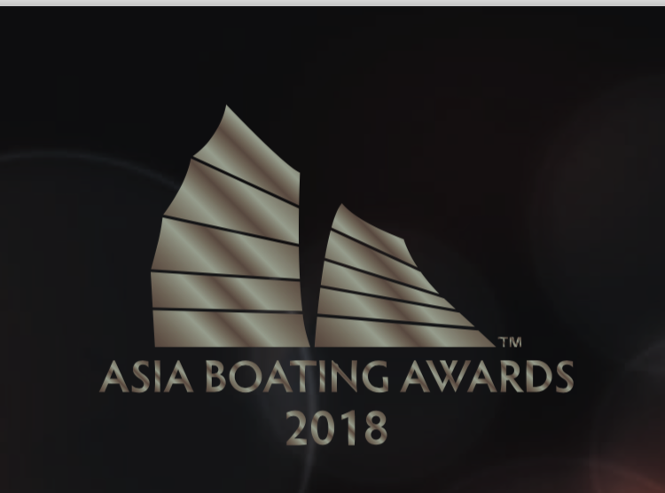Asia Boating Awards 2018