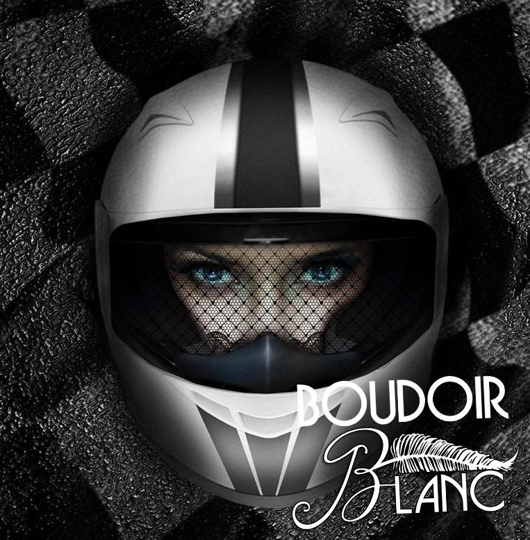 Boudoir Blanc