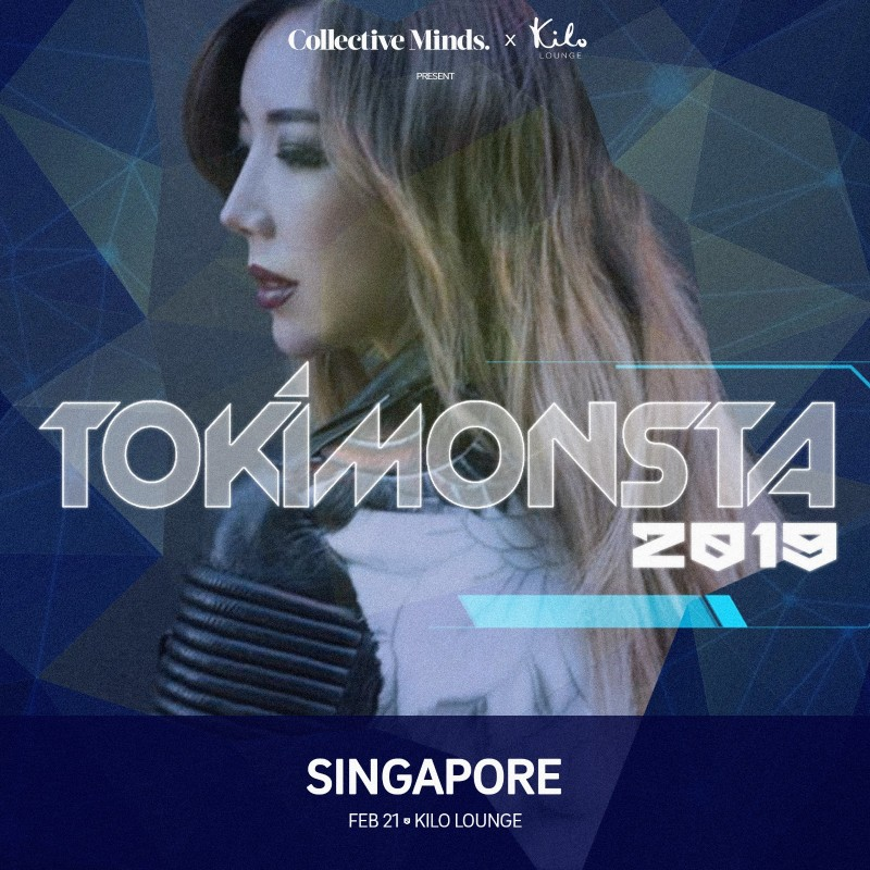 TOKiMONSTA presented by Collective Minds & Kilo Lounge